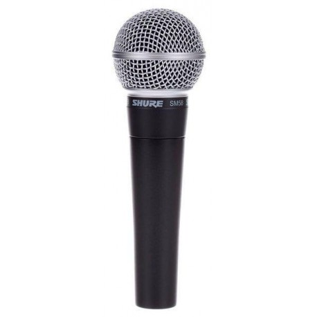 Shure - SM 58 LCE