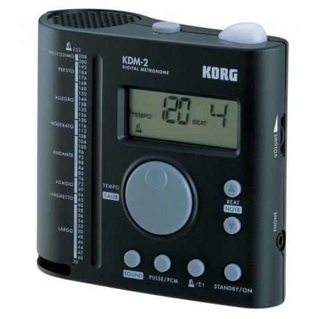 Korg - KDM-2