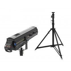 Eurolite - Set LED SL-400 DMX + STV-250 1