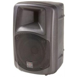 Das Audio - DR-508A