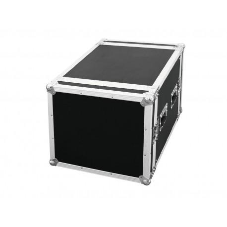 Roadinger - Amplifier Rack PR-2ST, 10U, 57cm deep 1