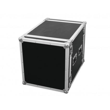 Roadinger - Amplifier Rack PR-2ST, 12U, 57cm deep 1