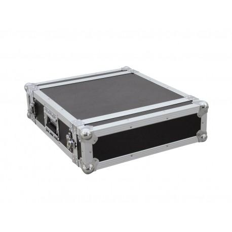 Roadinger - Amplifier Rack PR-1, 3U, 47cm deep 1