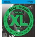 D'addario - EXL220 XL [40-95]