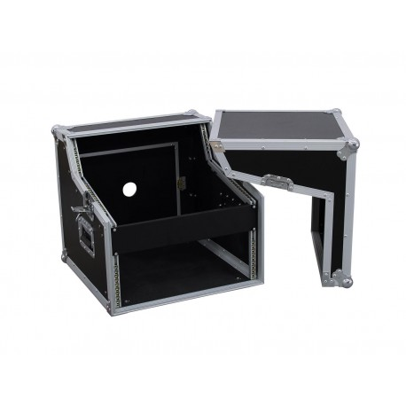Roadinger - Special Mixer/CD Player Case 3/7/6U 1