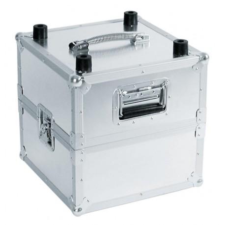 Roadinger - Record Case Pro ALU 50/50, 100LPs 1