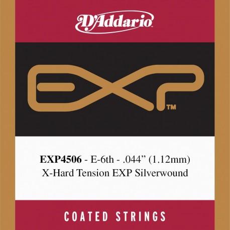 D'addario - EXP4506 1