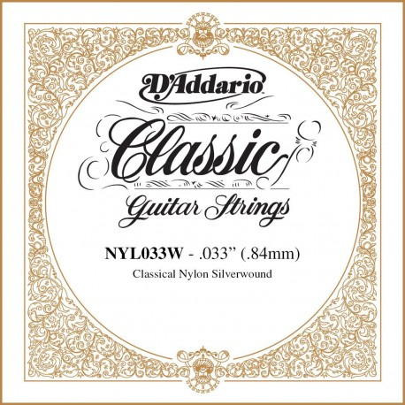 D'addario - NYL033W 1