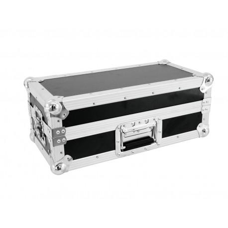 Roadinger - Mixer Case Pro MCA-19, 4U, bk 1