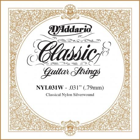 D'addario - NYL031W 1