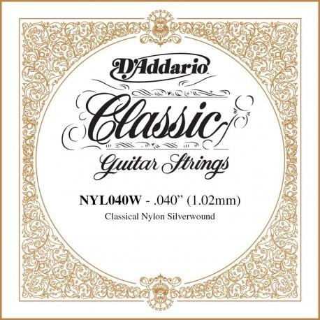 D'addario - NYL040W 1