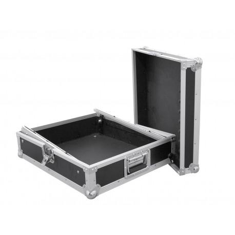 Roadinger - Mixer Case Pro MCV-19 variable bk 12U 1
