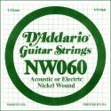 D'addario - NW060