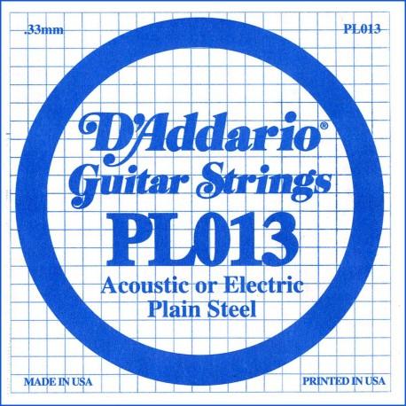 D'addario - PL013 1