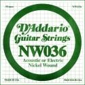D'addario - NW036