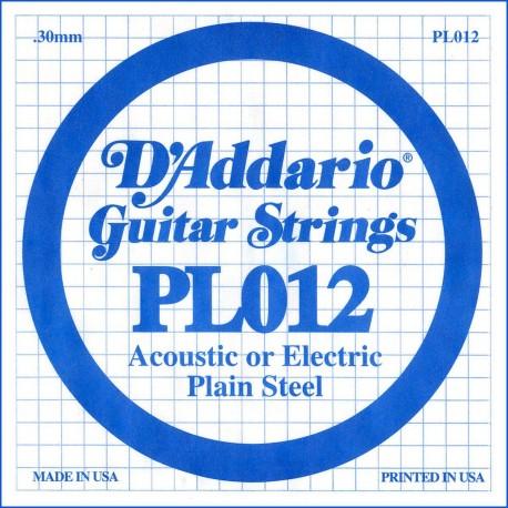 D'addario - PL012 1