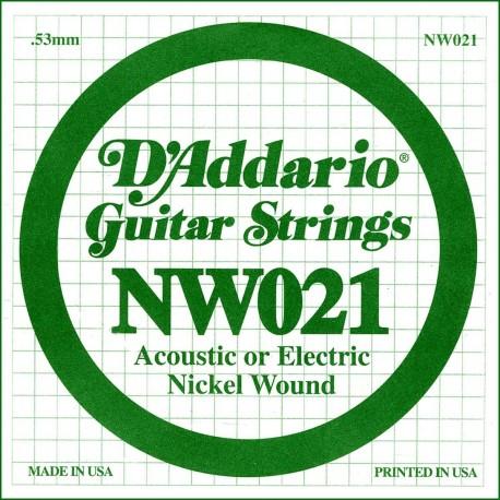 D'addario - NW021 1