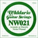 D'addario - NW021