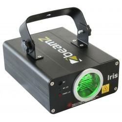 BeamZ - Iris Laser