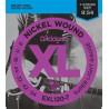 D'addario - EXL1207 - XL SUPER LIGHT 7-STRING [09-54] 1