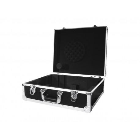 Roadinger - Turntable Case black -S- 1