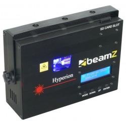 BeamZ - Hyperion