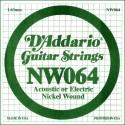 D'addario - NW064