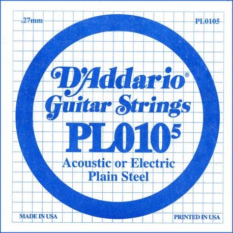 D'addario - PL0105 1