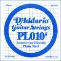 D'addario - PL0105