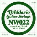 D'addario - NW022