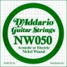 D'addario - NW050 1