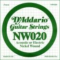 D'addario - NW020