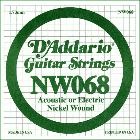 D'addario - NW068 1