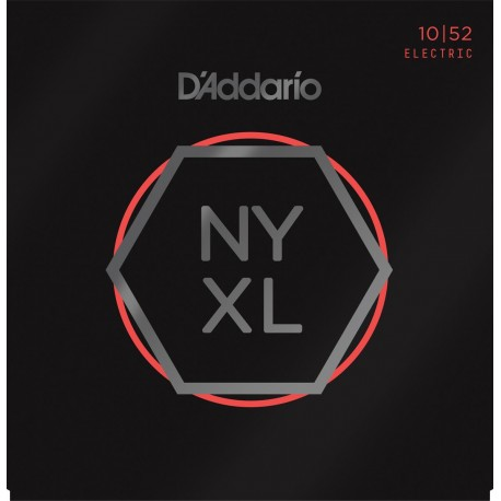 D'addario - NYXL1052 LIGHT TOP/ HEAVY BOTTOM [10-52] 1