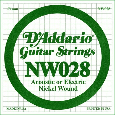 D'addario - NW028 1