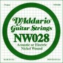D'addario - NW028
