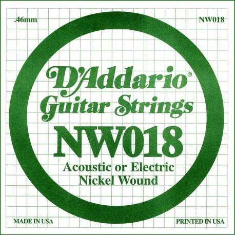 D'addario - NW018 1