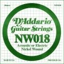 D'addario - NW018
