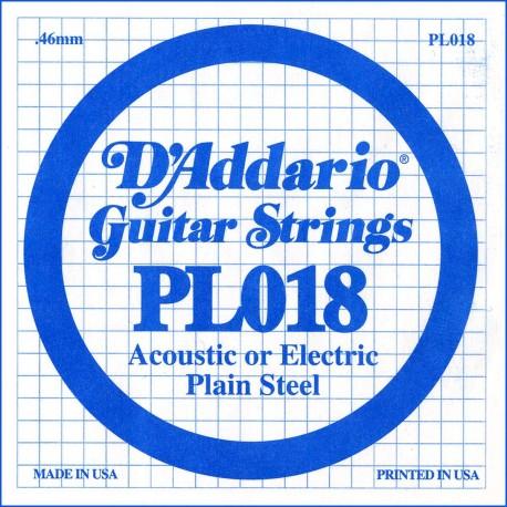 D'addario - PL018 1