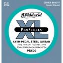 D'addario - PS500 C6TH-PEDAL STEEL