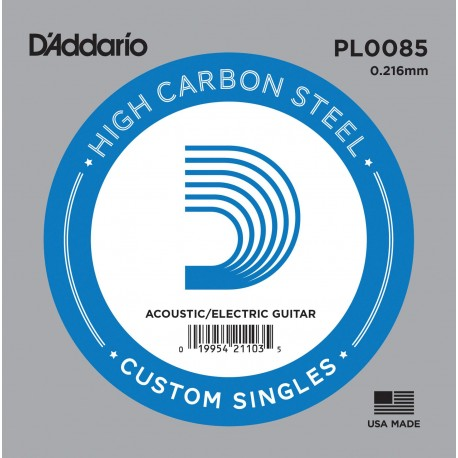 D'addario - PL-0085 1