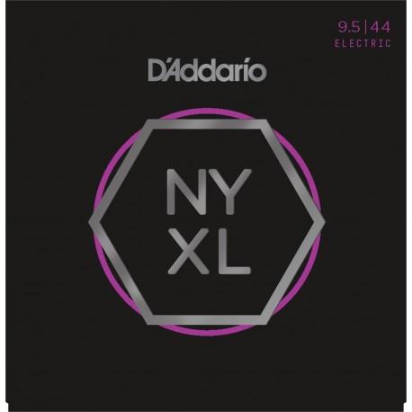 D'addario - NYXL09544 ELECTRIC [9.5-44] 1