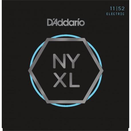 D'addario - NYXL1152 ELECTRIC [11-52] 1