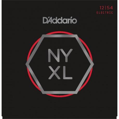 D'addario - NYXL1254 ELECTRIC [12-54] 1