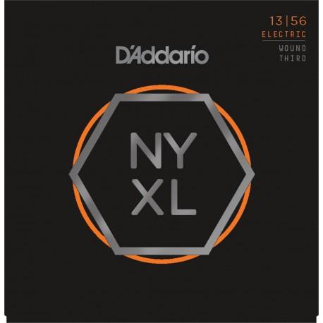 D'addario - NYXL1356W ELECTRIC WOUND THIRD [13-56] 1