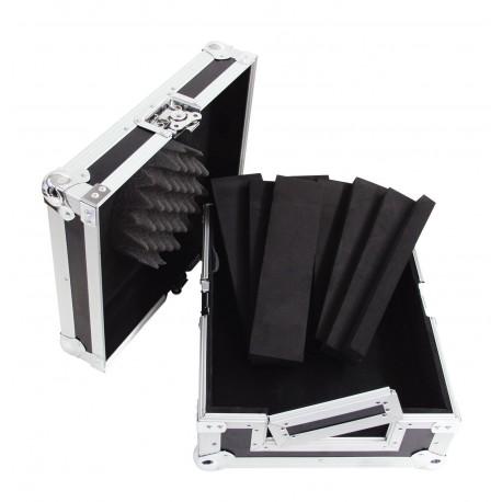 Roadinger - CD Player Carrying Case, black, type 2 1