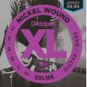 D'addario - EXL156 XL GUITAR/BASS [024-084]