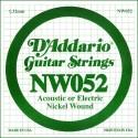 D'addario - NW052