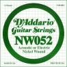 D'addario - NW052 1