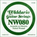 D'addario - NW080